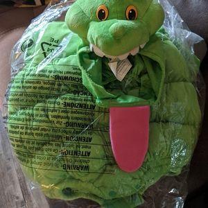 Slimmer costume